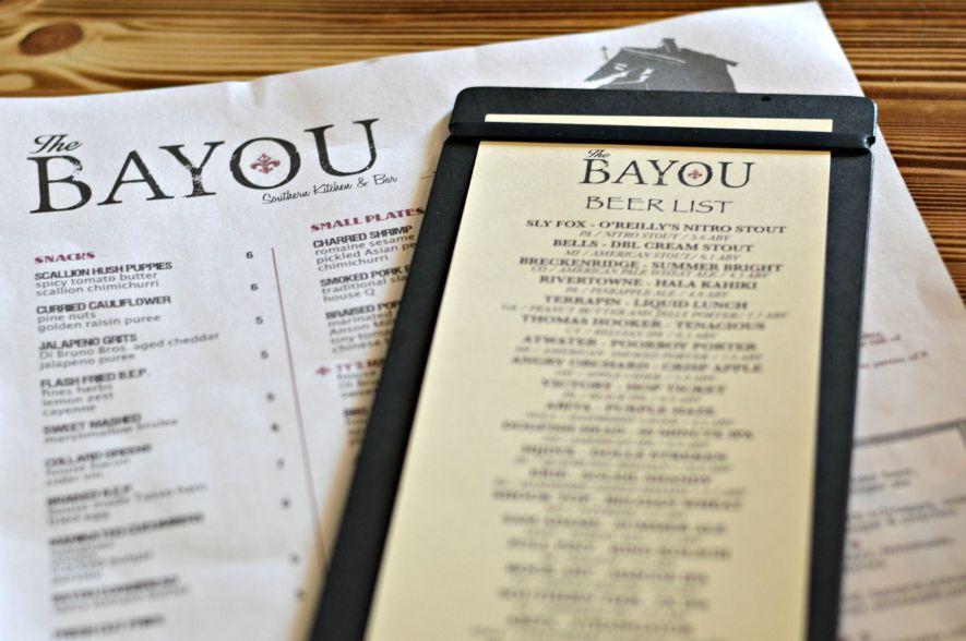 bayou 2