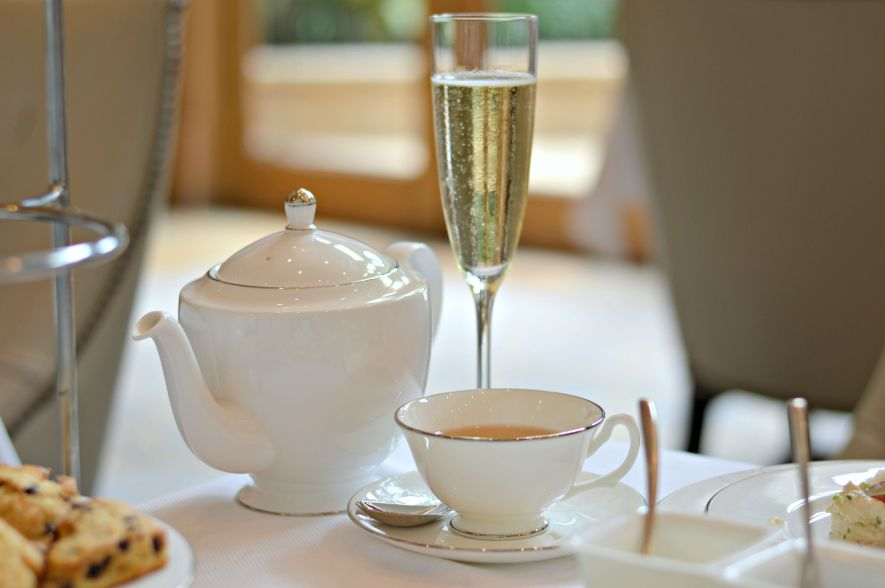 cassatt tea 2