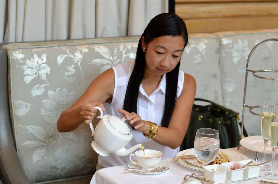 cassatt tea 5