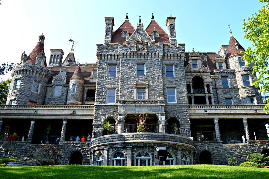 boldt castle 2