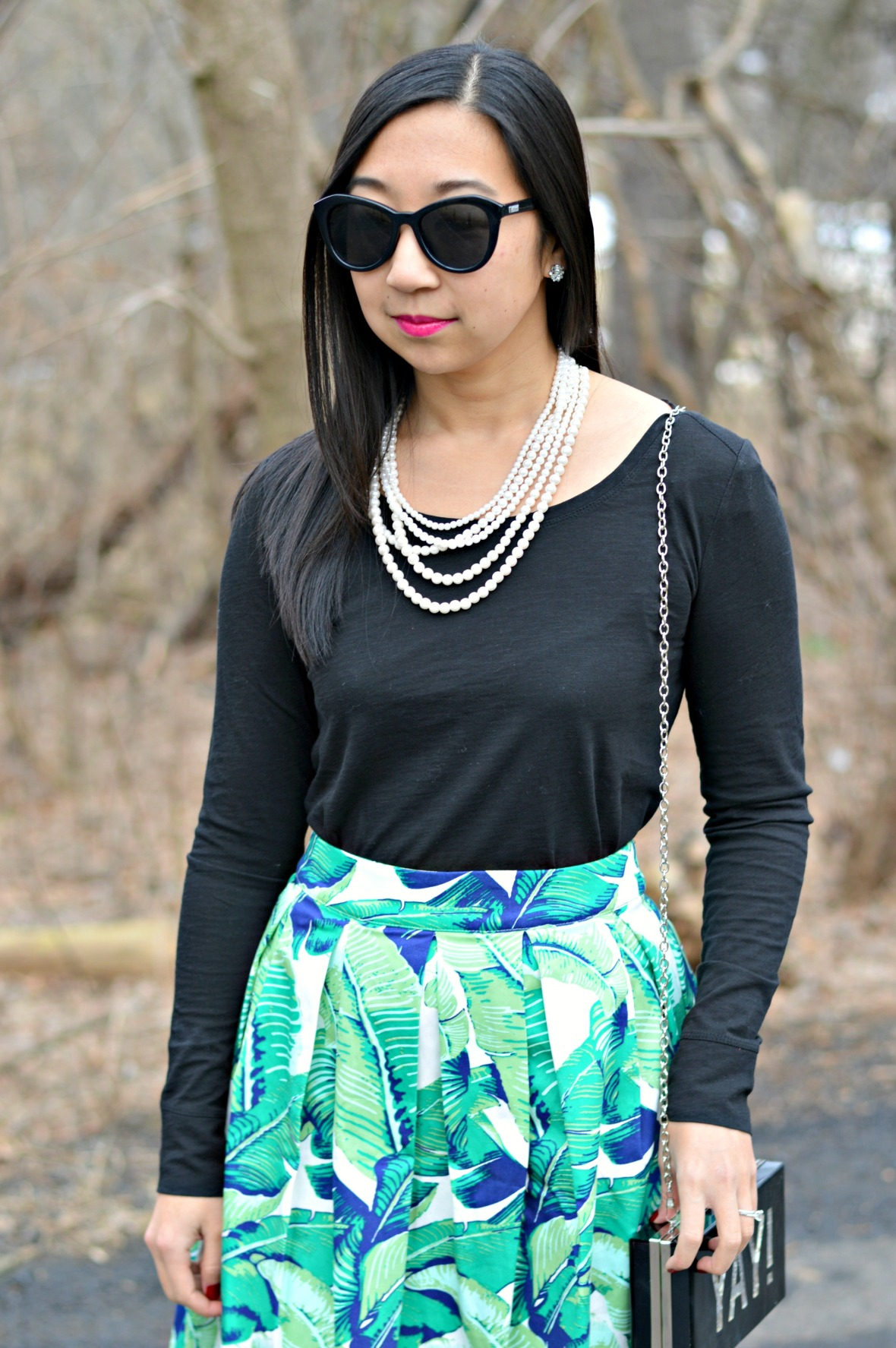 palm skirt 5