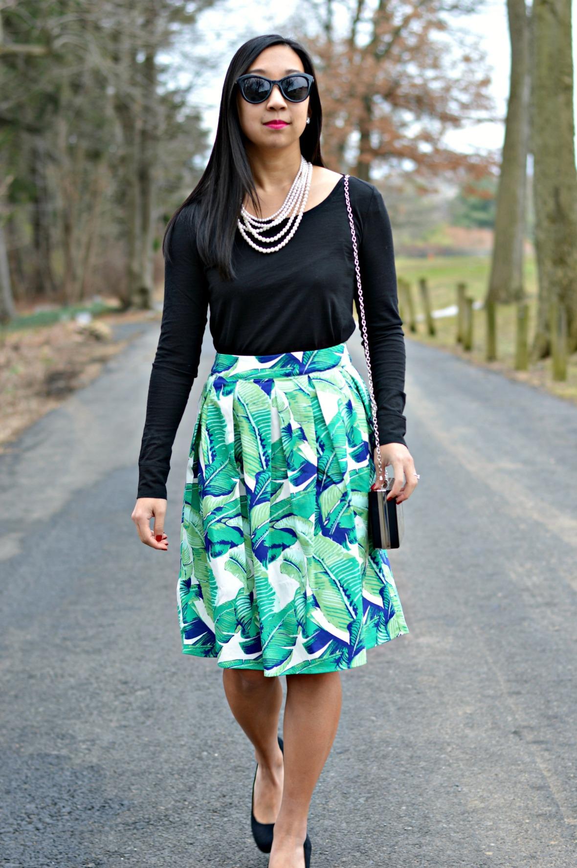 palm skirt 6