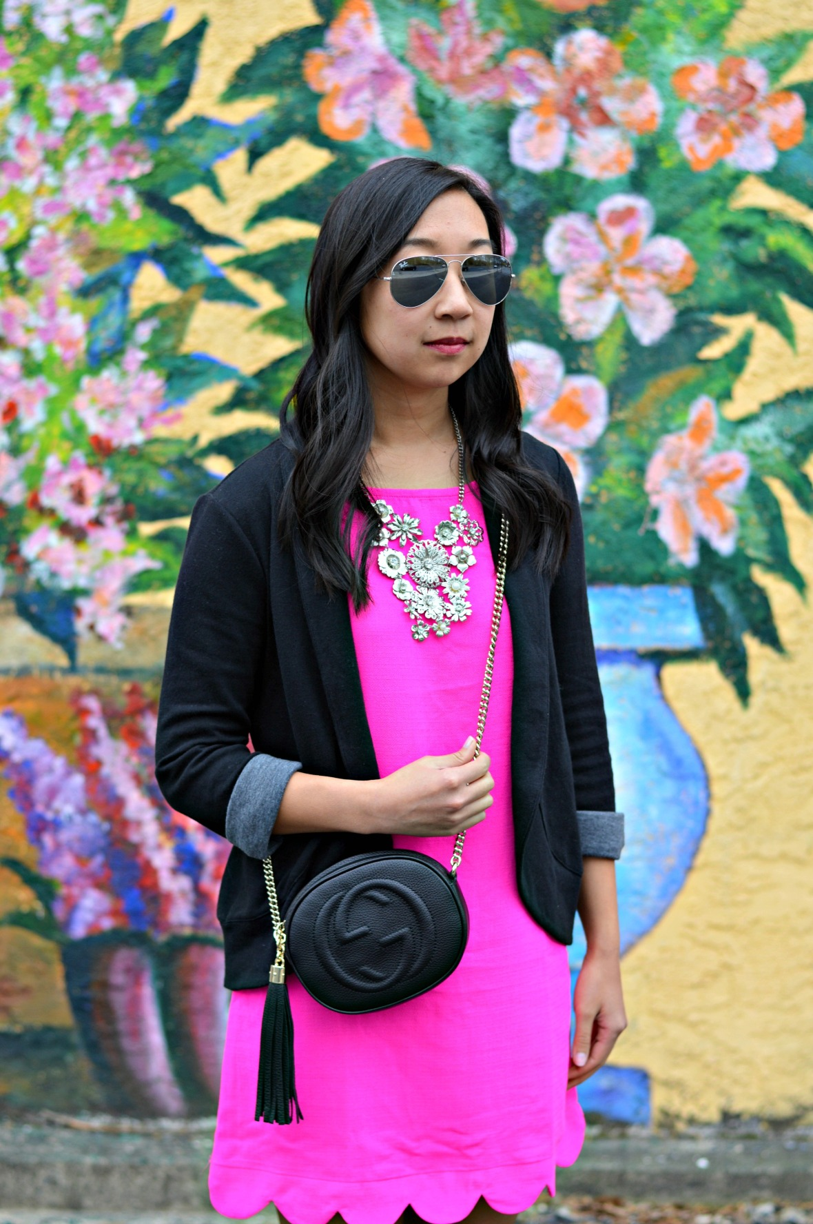 neon pink 6