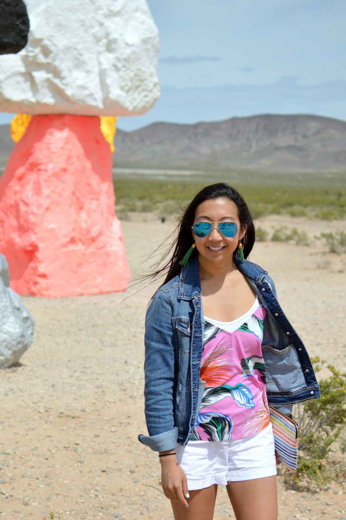 Magic Mountains 3
