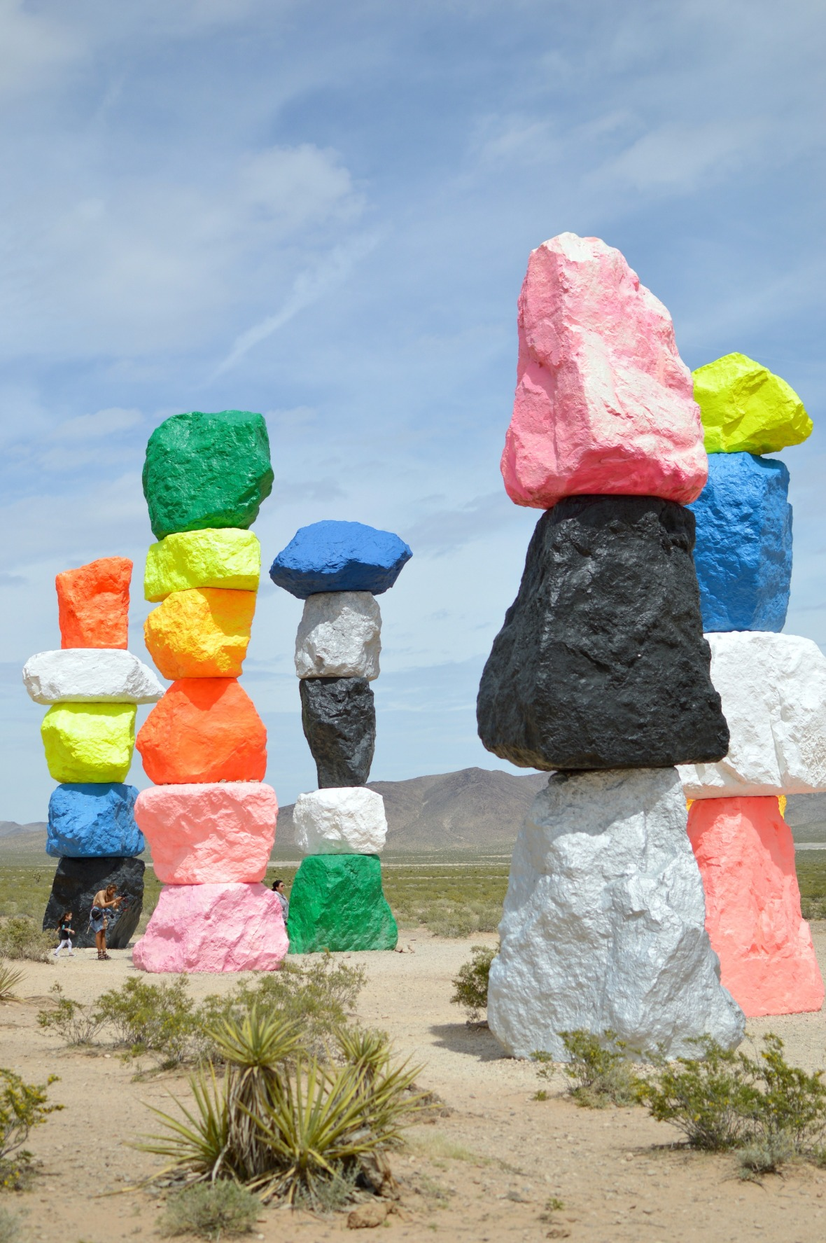 Magic Mountains 6