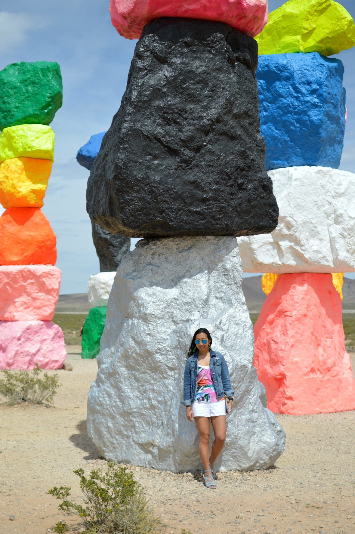 Magic Mountains 7